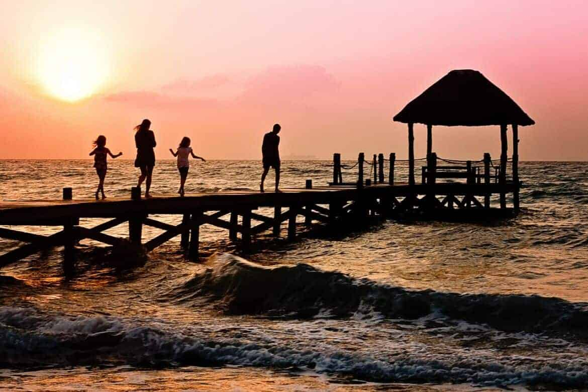 Must Haves to Create the Perfect Family Vacation