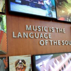 Surround Yourself with Music at Musical Instrument Museum