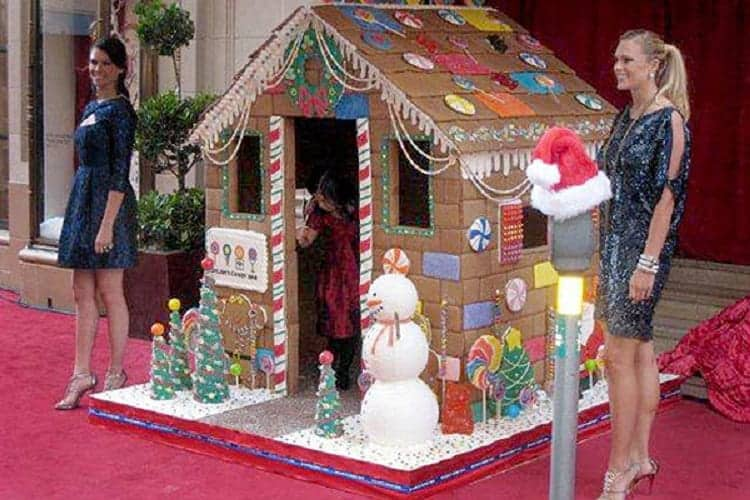 neiman marcus dylans candy gingerbread house 590
