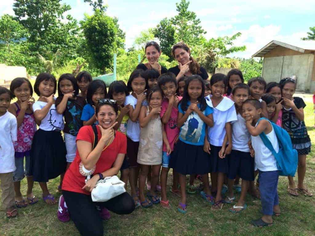 world vision giving tuesday